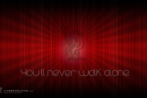 Liverpool Wallpapers HD maroon background