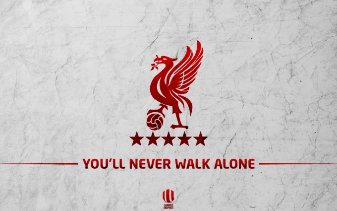 Liverpool Wallpapers HD you'll never walk alone