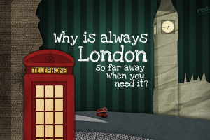 London Wallpapers HD A11