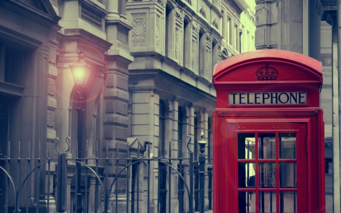 London Wallpapers HD phone