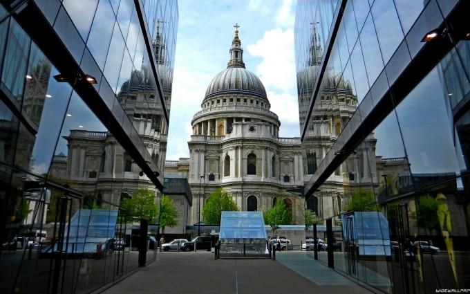 London Wallpapers HD buildings