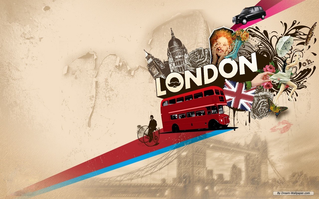 London Wallpapers HD Symbols