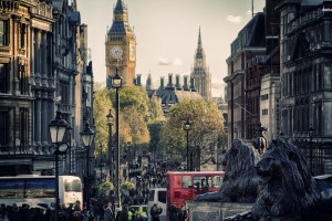 London Wallpapers HD A4