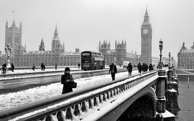 London Wallpapers HD London Clock