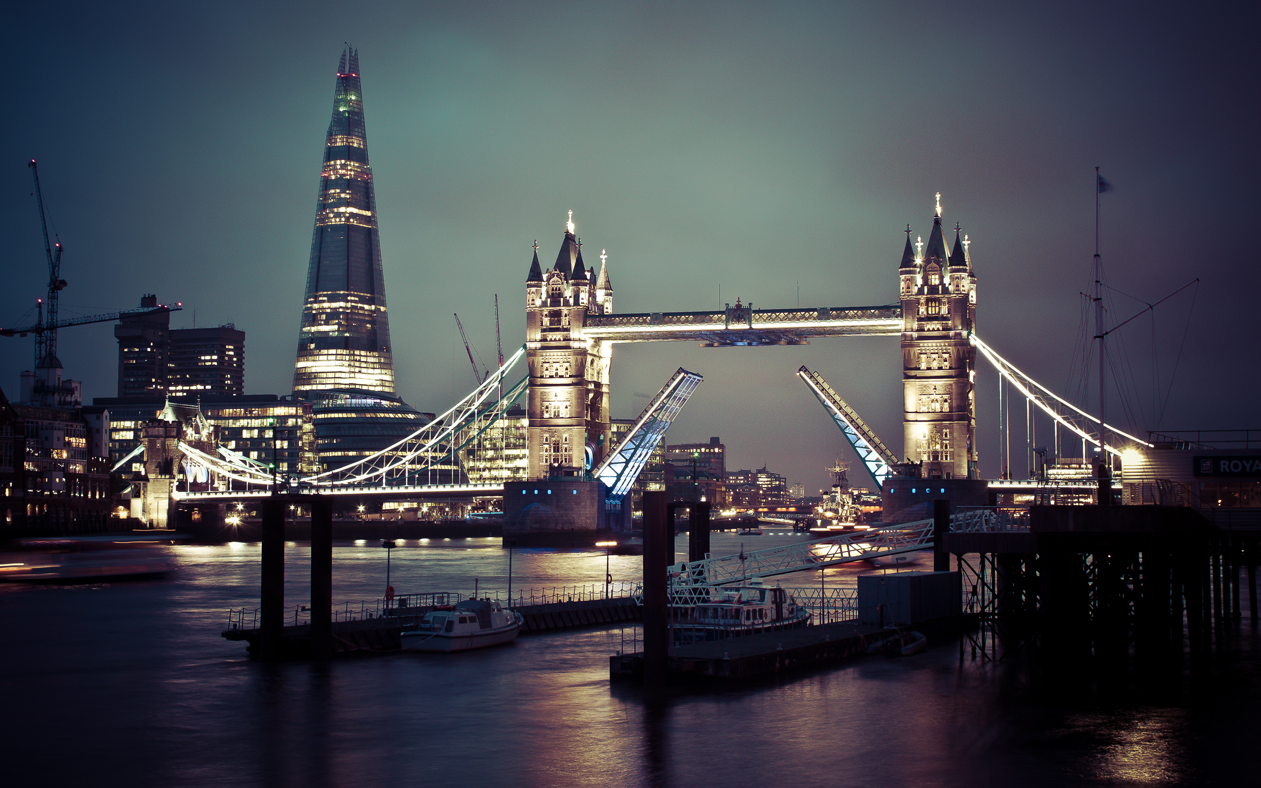 London Wallpapers HD A47
