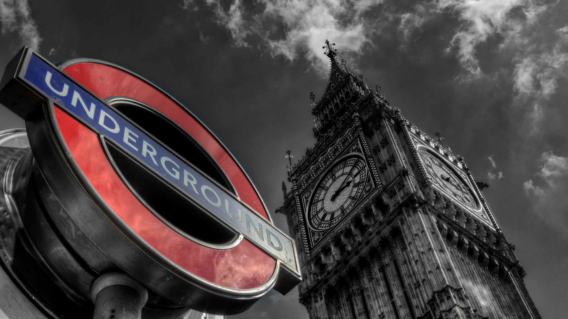 London Wallpapers HD A49