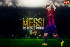 Messi Wallpaper goal win