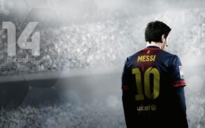Messi Wallpaper nice