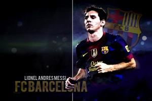 Messi Wallpaper sports