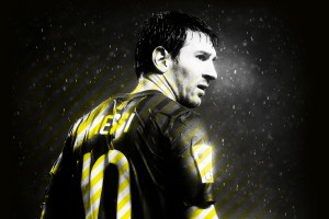 Messi Wallpaper staggering