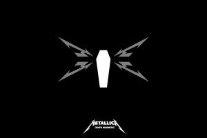 metallica wallpaper symbol