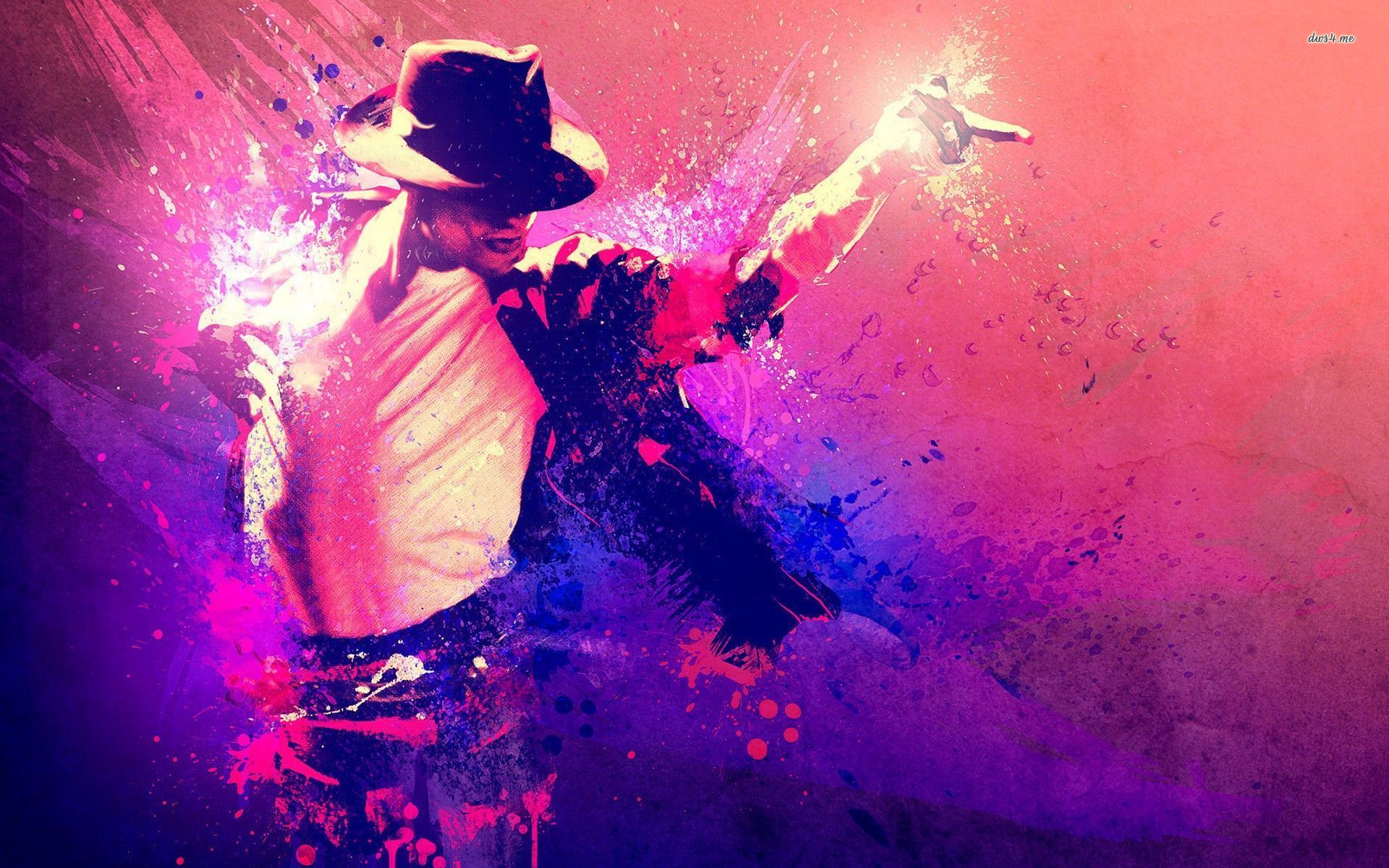 Michael Jackson Wallpapers HD the one and only