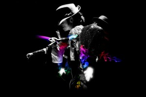 Michael Jackson Wallpapers HD purple