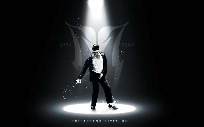 Michael Jackson Wallpapers HD billie jean
