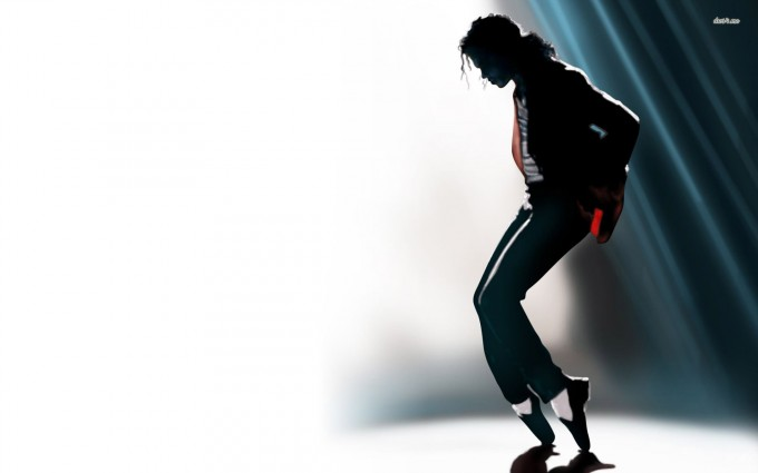 Michael Jackson Wallpapers HD toe stop