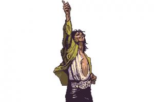 Michael Jackson Wallpapers HD cartoon