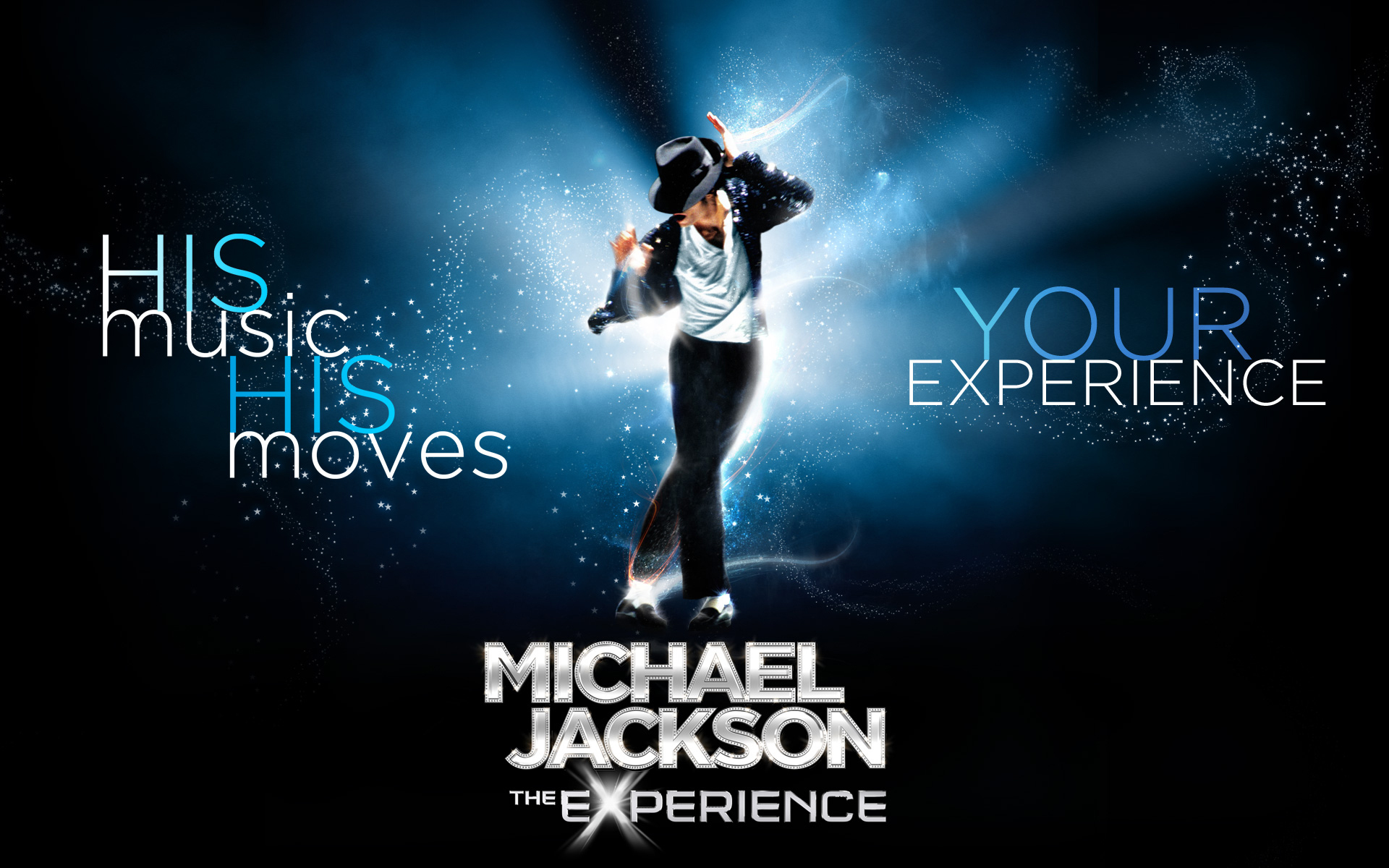 Michael Jackson Wallpapers HD moves