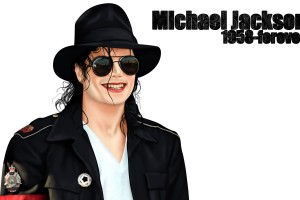 Michael Jackson Wallpapers HD smile cartoon