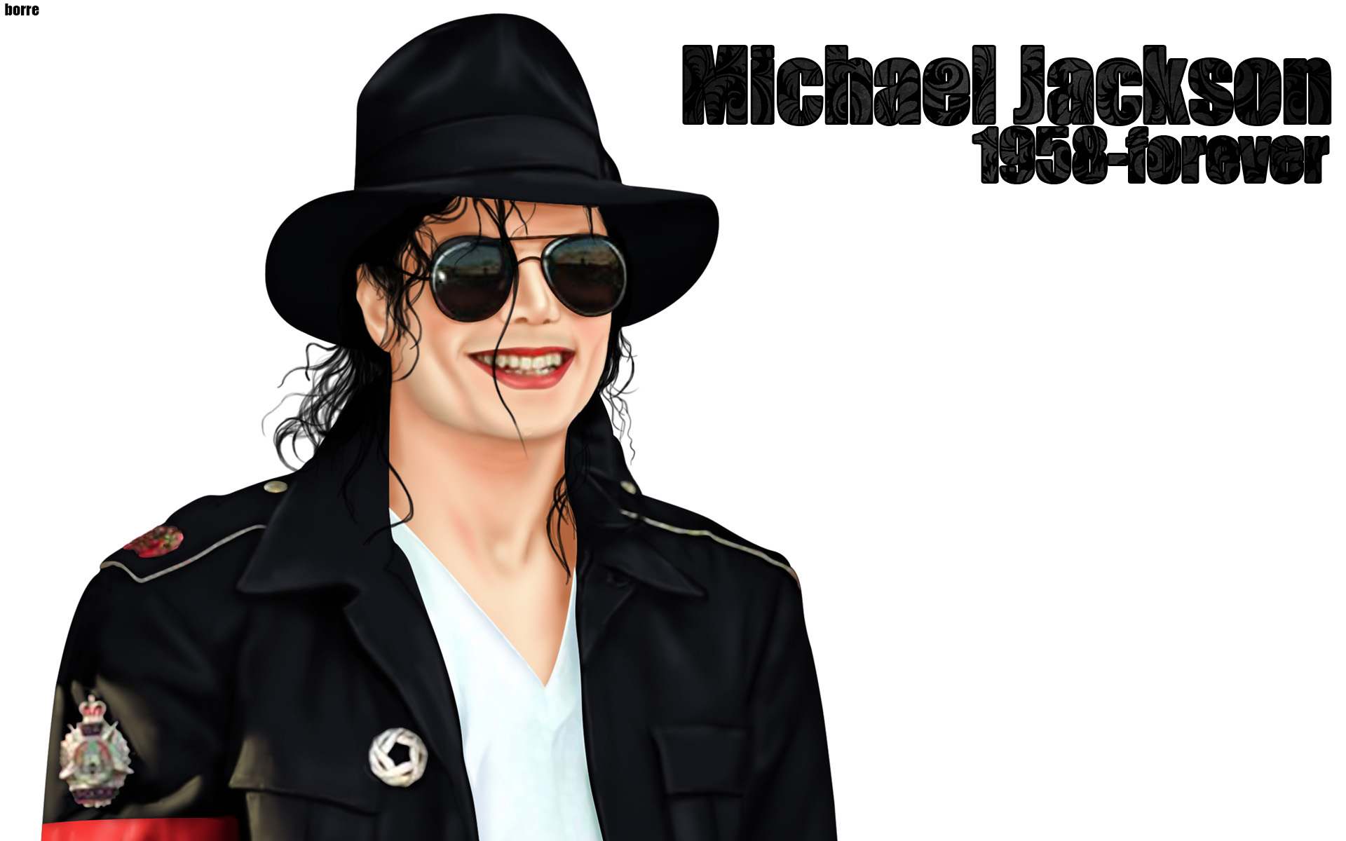 Michael Jackson Wallpapers HD A33