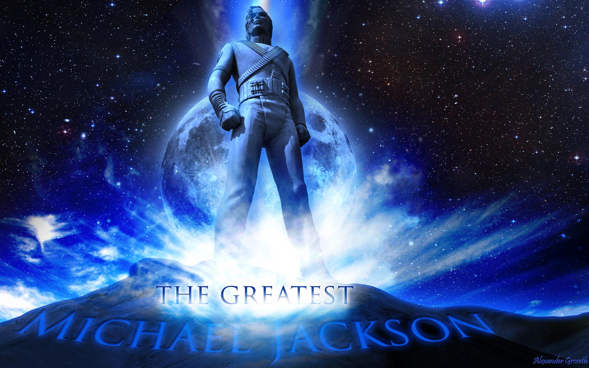 Michael Jackson Wallpapers HD A35