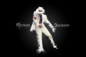 Michael Jackson Wallpapers HD white suit