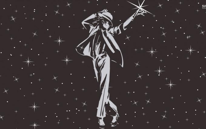 Michael Jackson Wallpapers HD stars