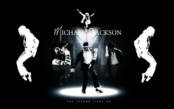 Michael Jackson Wallpapers HD dancing