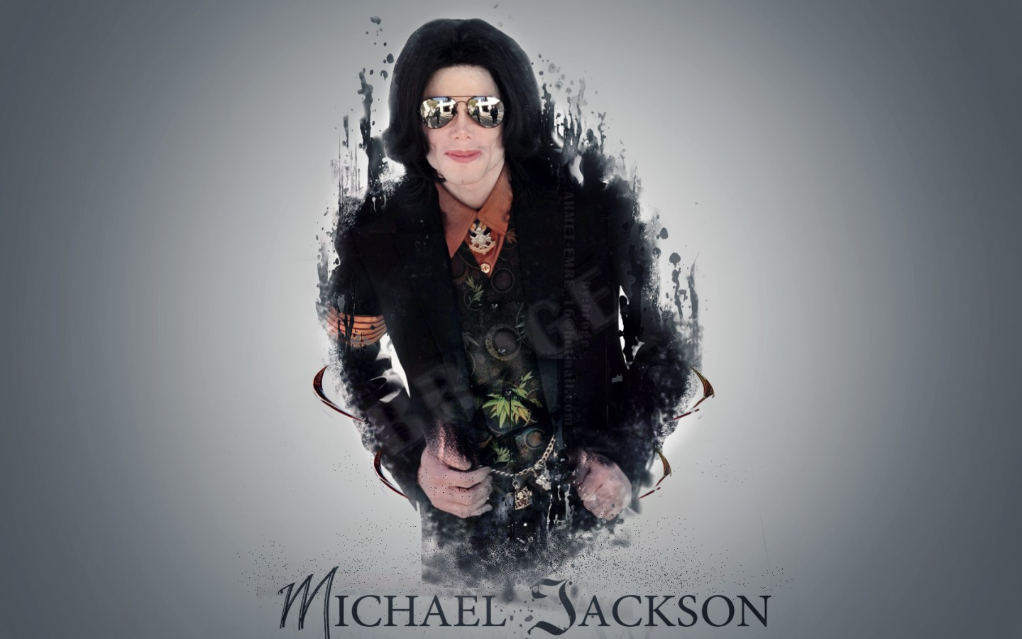 Michael Jackson Wallpapers HD smart