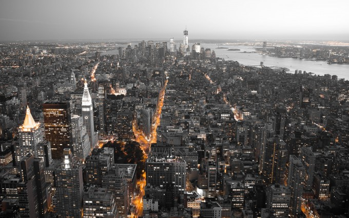 Free New York City USA America HD Desktop wallpapers backgrounds wall murals downloads A1