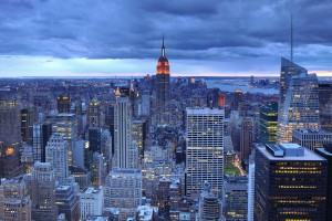 Free New York City USA America skyline HD Desktop wallpapers backgrounds wall murals downloads A12