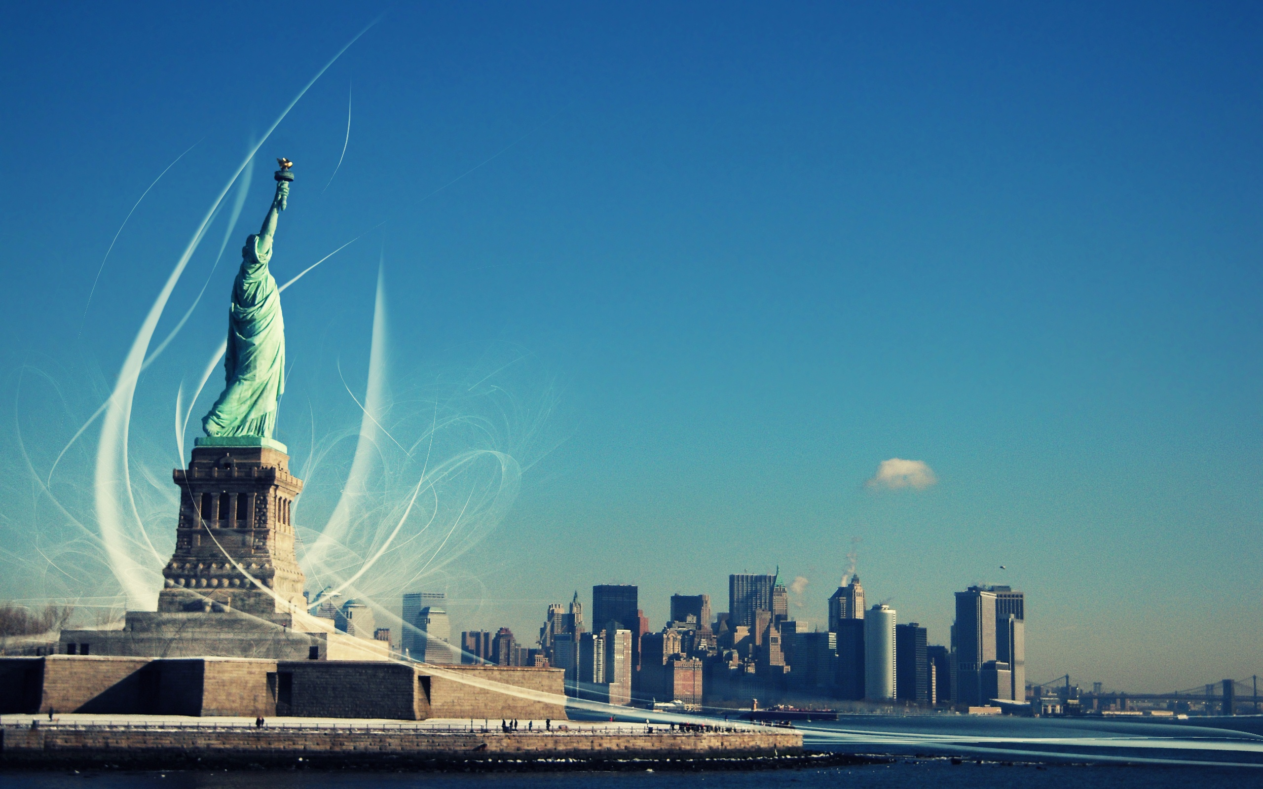 New York City HD Wallpapers A18