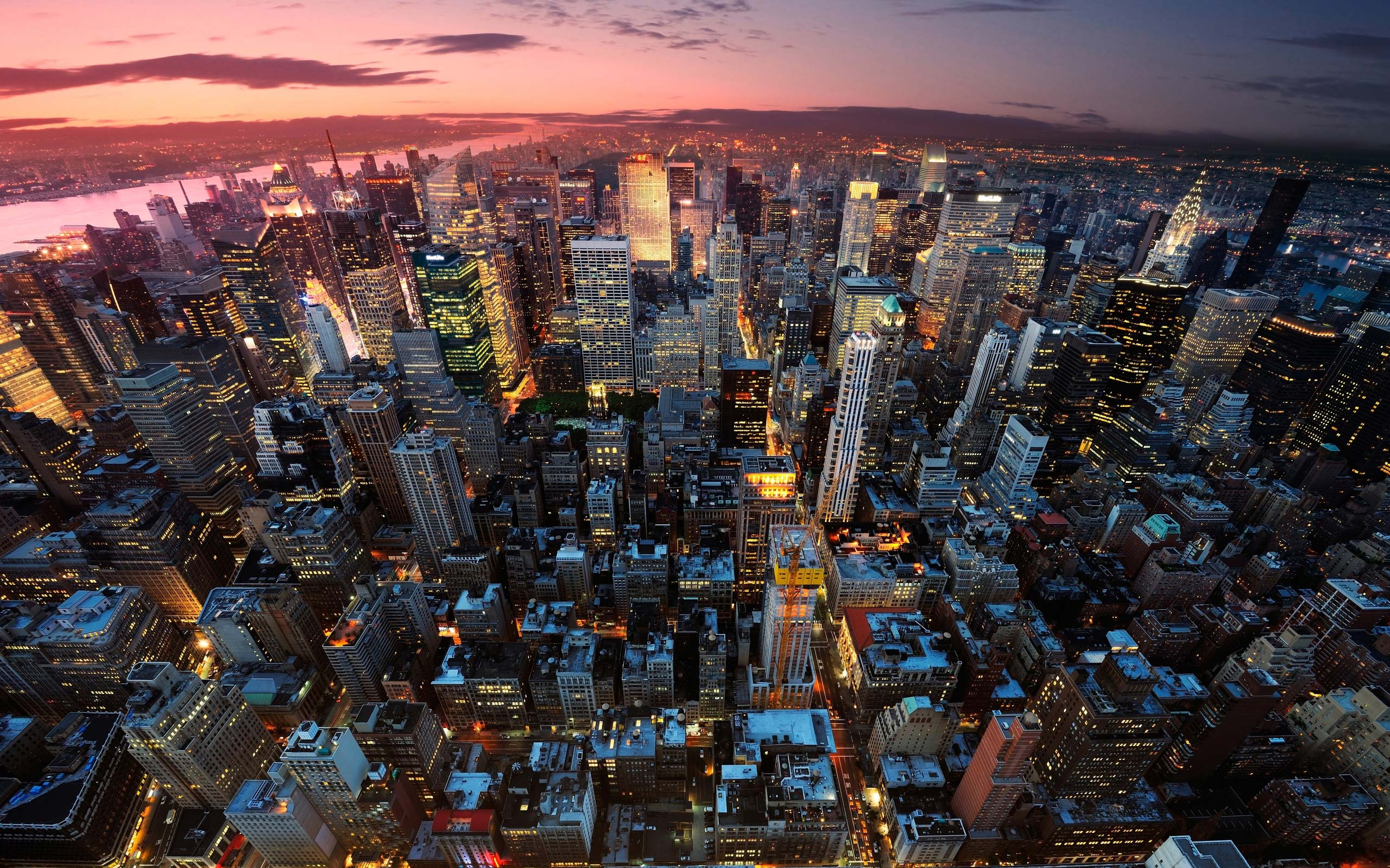New York City HD Wallpapers A23
