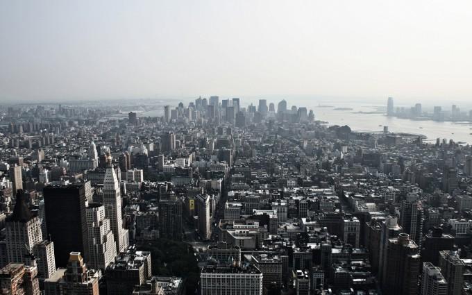 Free New York City USA America HD Desktop wallpapers backgrounds wall murals downloads A3