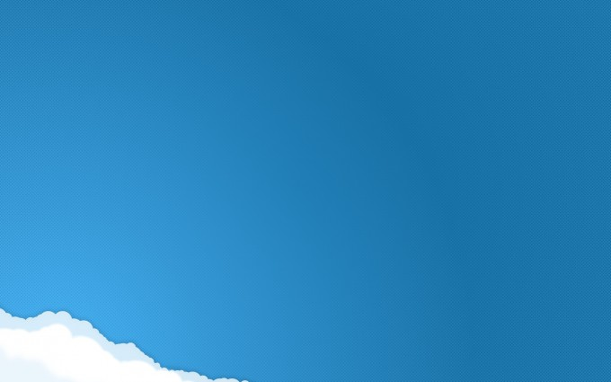 Plain Wallpapers HD blue 2