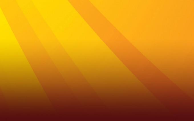 Plain Wallpapers HD yellow striped
