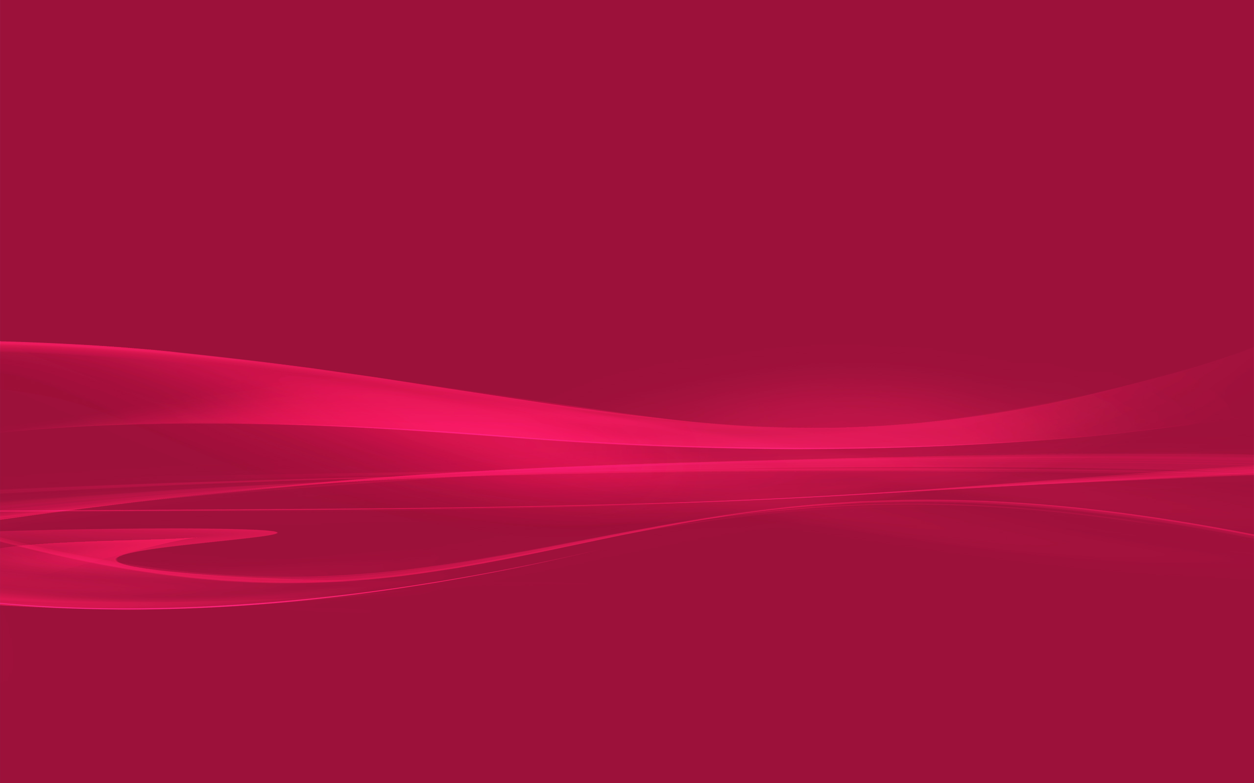 Plain Wallpapers HD red