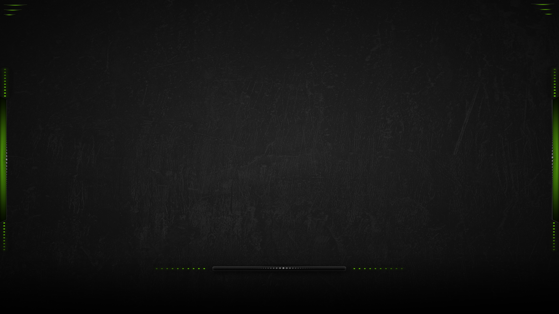 Plain Wallpapers HD green black