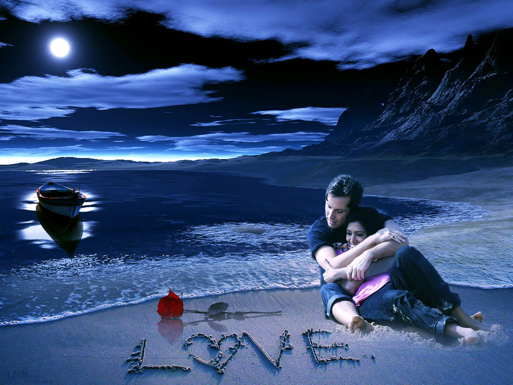 Romantic Wallpapers HD A15 - Free Romantic Wallpapers, Romantic Couples, Romantic Love Wallpapers, Romantic Kiss Wallpapers, high definition desktop laptop mobile background Pictures images downloads.