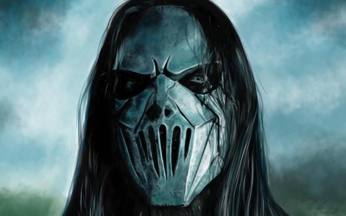 Slipknot Wallpapers HD  iron mask