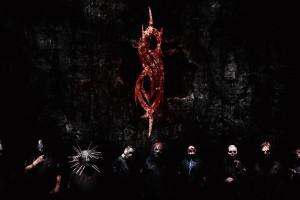 Slipknot Wallpapers HD logo red
