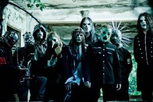Slipknot Wallpapers HD team