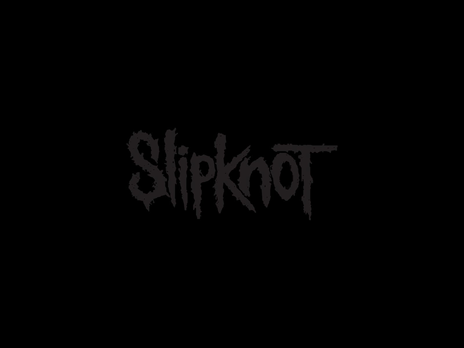Slipknot Wallpapers HD black background