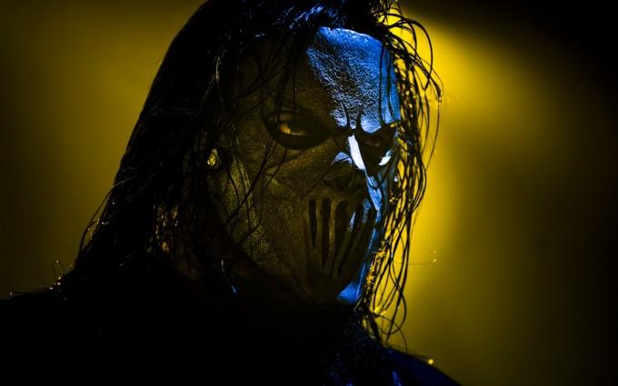 Slipknot Wallpapers HD iron mask 2