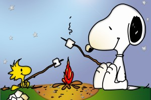 Snoopy Wallpapers HD cooking