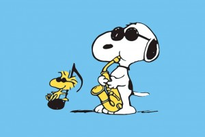 Snoopy Wallpapers HD music