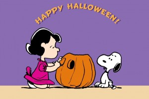 halloween snoopy wallpaper HD