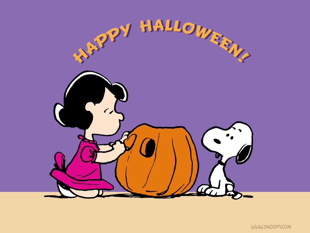 halloween snoopy wallpaper HD