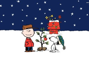 Snoopy Wallpapers HD christmas time