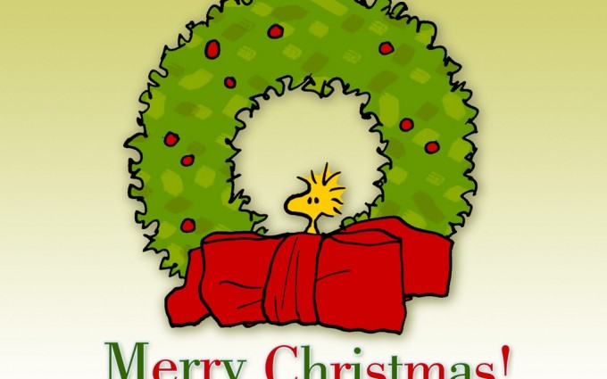 Snoopy Wallpapers HD christmas wishes 2