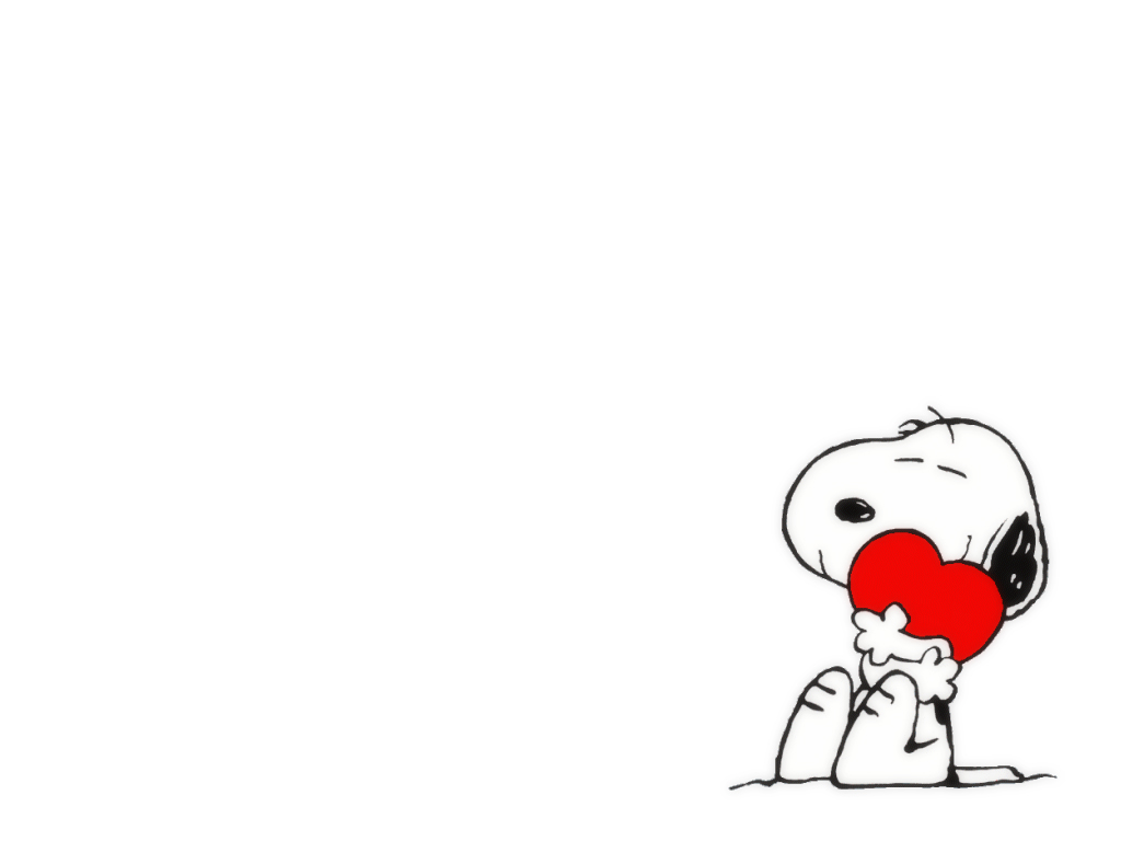 Snoopy Wallpapers HD love